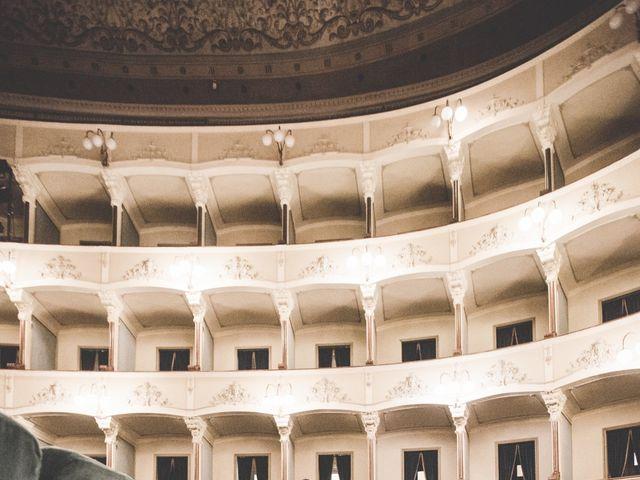 Il matrimonio di Federico e Laura a Abbiategrasso, Milano 18