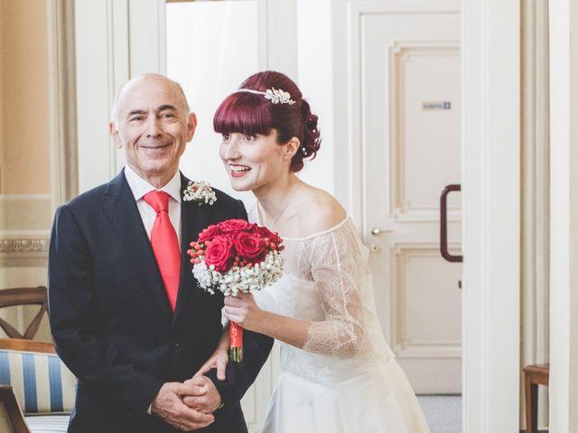 Il matrimonio di Federico e Laura a Abbiategrasso, Milano 16