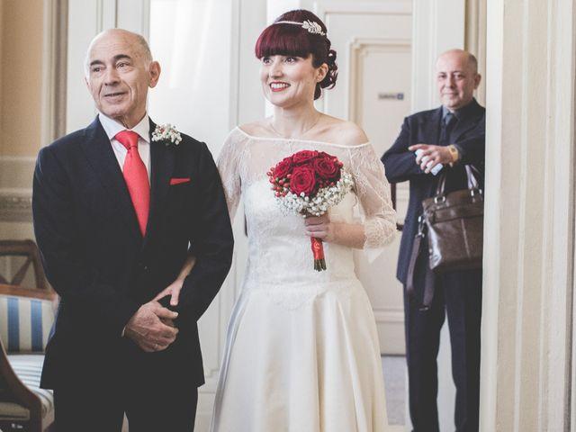 Il matrimonio di Federico e Laura a Abbiategrasso, Milano 15
