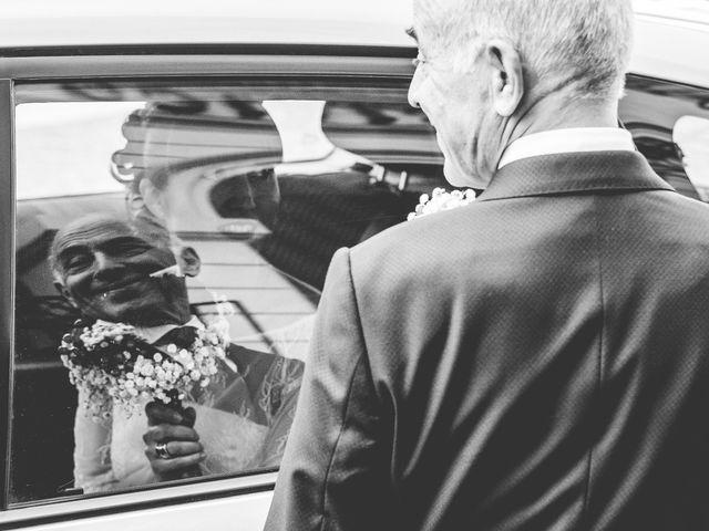 Il matrimonio di Federico e Laura a Abbiategrasso, Milano 13