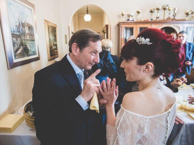 Il matrimonio di Federico e Laura a Abbiategrasso, Milano 10