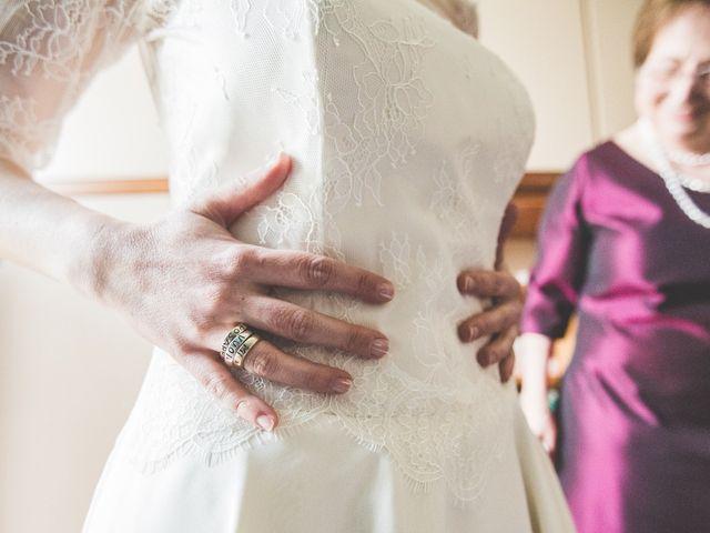 Il matrimonio di Federico e Laura a Abbiategrasso, Milano 1