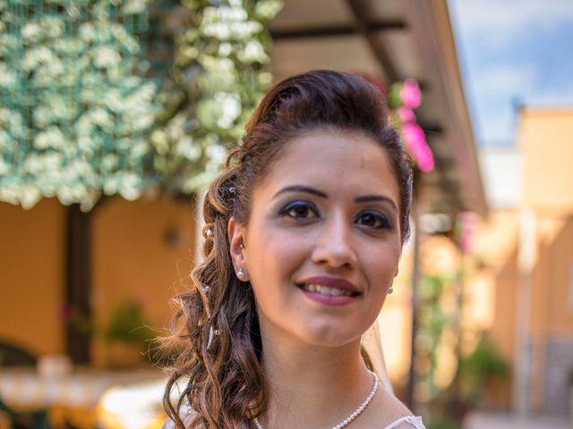 Il matrimonio di Sergio e Claudia a Castrignano del Capo, Lecce 12