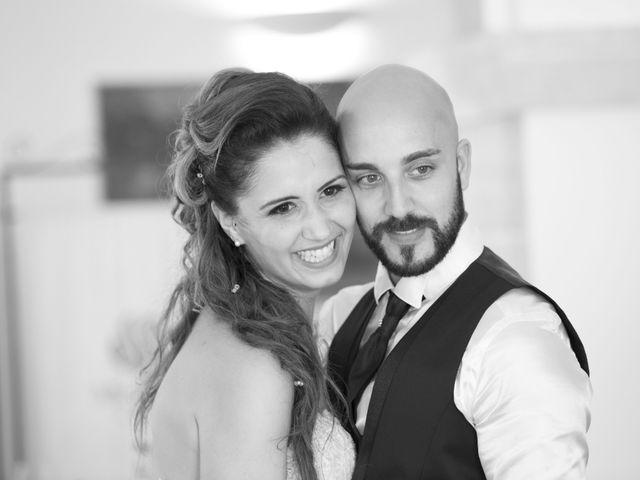 Il matrimonio di Sergio e Claudia a Castrignano del Capo, Lecce 47