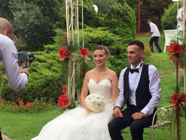 Il matrimonio di Alessandro e Marta a Sorso, Sassari 2