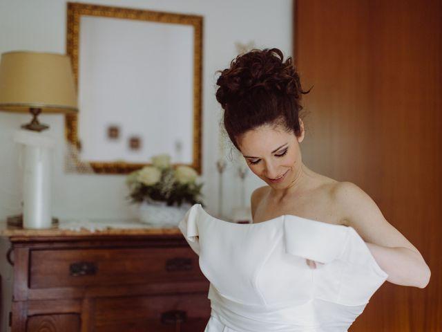 Il matrimonio di Francesco e Lidia a Agrate Brianza, Monza e Brianza 7