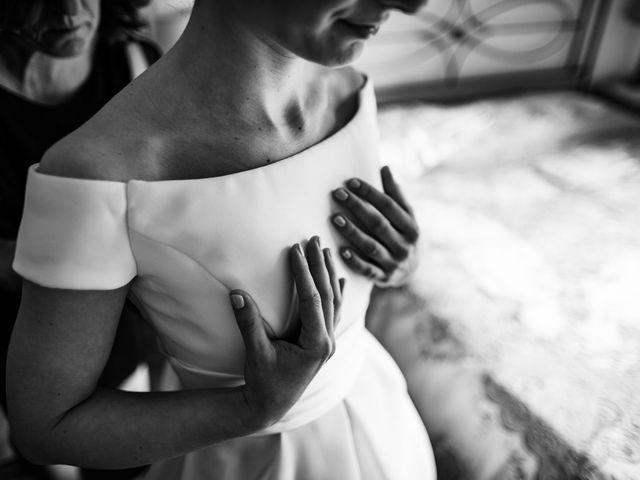 Il matrimonio di Francesco e Lidia a Agrate Brianza, Monza e Brianza 10