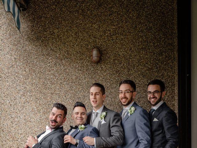 Il matrimonio di Francesco e Lidia a Agrate Brianza, Monza e Brianza 13