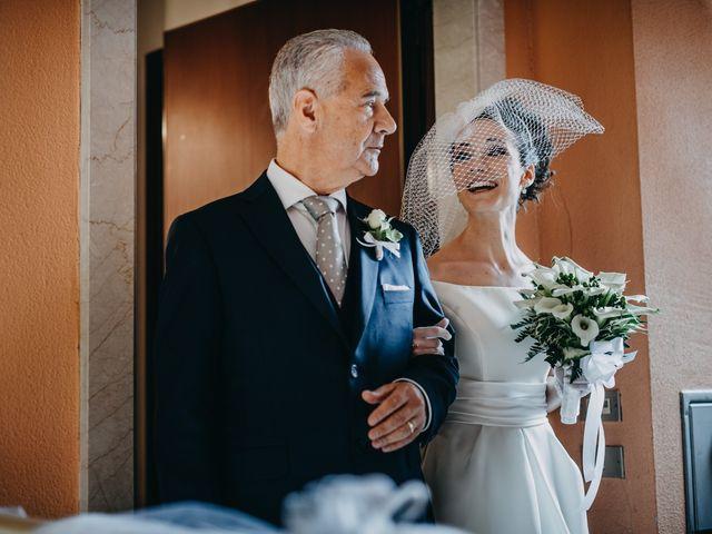 Il matrimonio di Francesco e Lidia a Agrate Brianza, Monza e Brianza 15