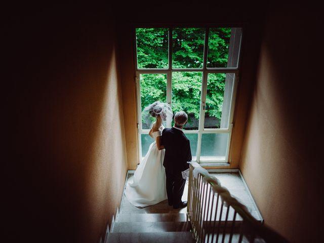 Il matrimonio di Francesco e Lidia a Agrate Brianza, Monza e Brianza 17