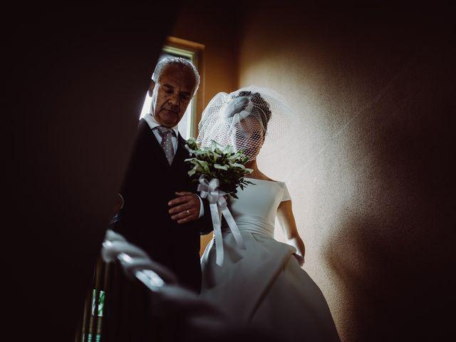 Il matrimonio di Francesco e Lidia a Agrate Brianza, Monza e Brianza 18