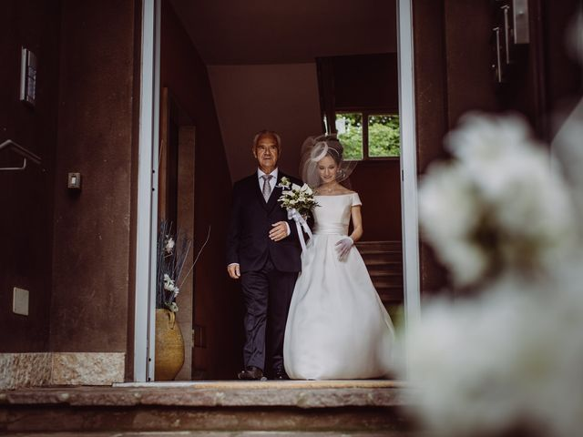 Il matrimonio di Francesco e Lidia a Agrate Brianza, Monza e Brianza 21