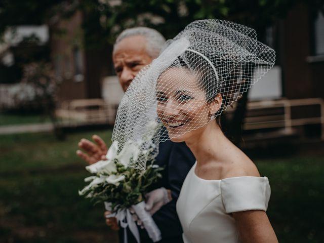 Il matrimonio di Francesco e Lidia a Agrate Brianza, Monza e Brianza 22