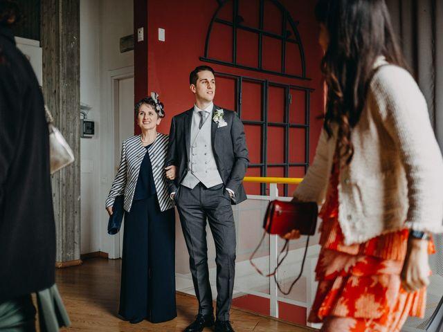 Il matrimonio di Francesco e Lidia a Agrate Brianza, Monza e Brianza 23