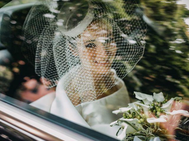 Il matrimonio di Francesco e Lidia a Agrate Brianza, Monza e Brianza 25