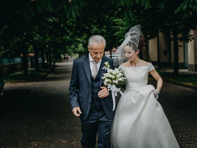 Il matrimonio di Francesco e Lidia a Agrate Brianza, Monza e Brianza 26