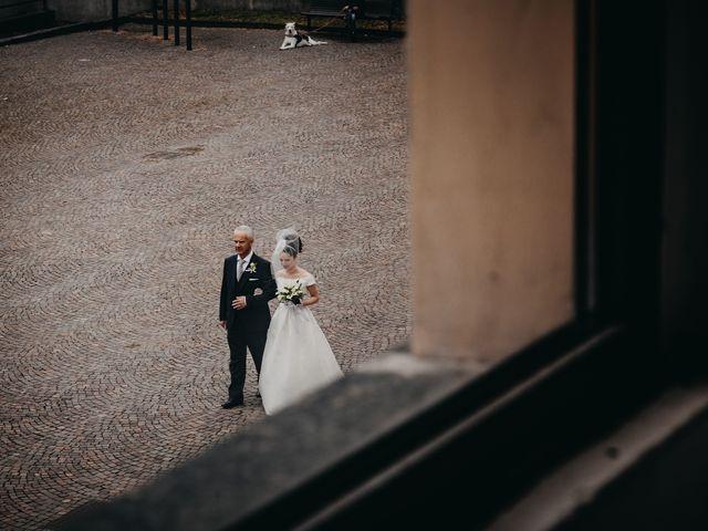 Il matrimonio di Francesco e Lidia a Agrate Brianza, Monza e Brianza 27