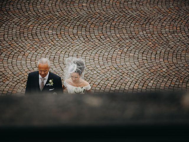 Il matrimonio di Francesco e Lidia a Agrate Brianza, Monza e Brianza 28