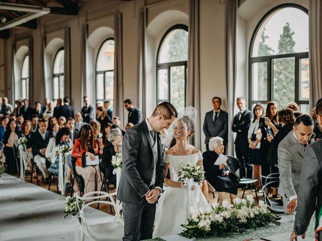 Il matrimonio di Francesco e Lidia a Agrate Brianza, Monza e Brianza 30