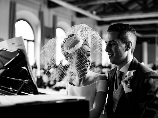 Il matrimonio di Francesco e Lidia a Agrate Brianza, Monza e Brianza 31