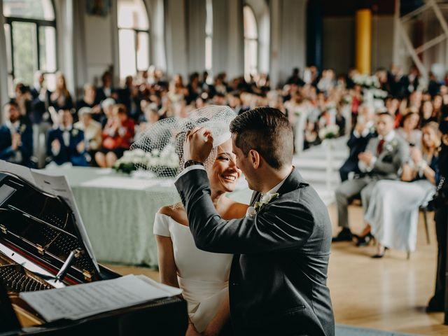 Il matrimonio di Francesco e Lidia a Agrate Brianza, Monza e Brianza 33