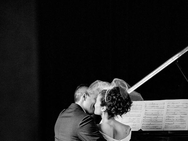 Il matrimonio di Francesco e Lidia a Agrate Brianza, Monza e Brianza 34