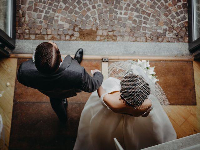 Il matrimonio di Francesco e Lidia a Agrate Brianza, Monza e Brianza 36