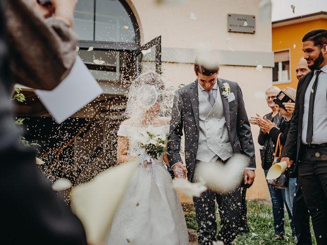 Il matrimonio di Francesco e Lidia a Agrate Brianza, Monza e Brianza 37