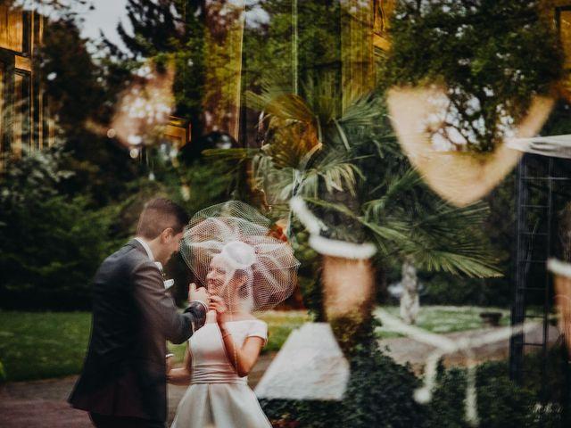 Il matrimonio di Francesco e Lidia a Agrate Brianza, Monza e Brianza 42