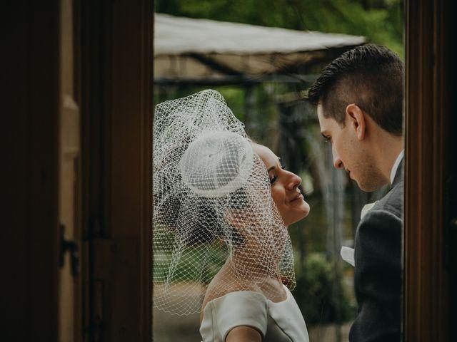 Il matrimonio di Francesco e Lidia a Agrate Brianza, Monza e Brianza 43