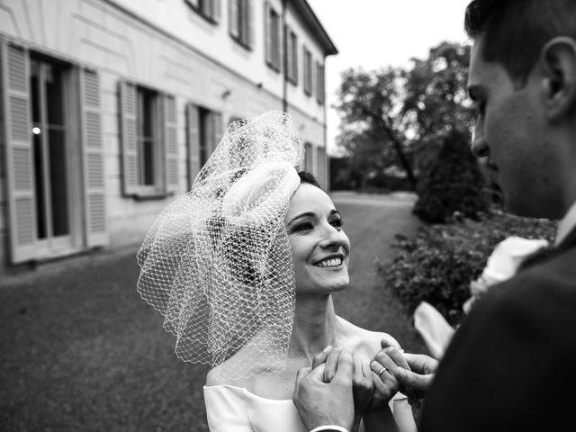 Il matrimonio di Francesco e Lidia a Agrate Brianza, Monza e Brianza 45