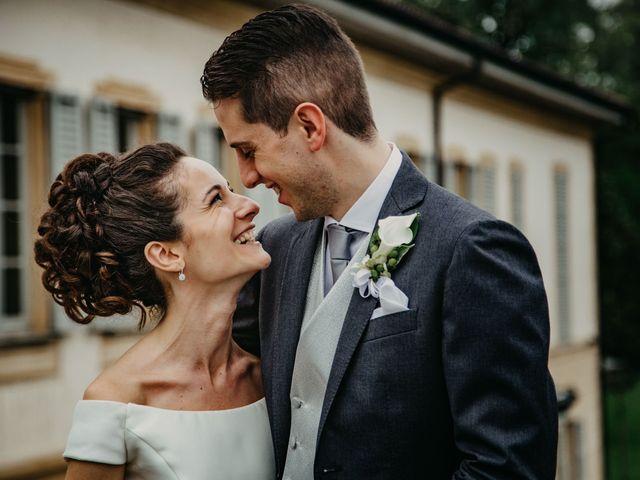 Il matrimonio di Francesco e Lidia a Agrate Brianza, Monza e Brianza 50