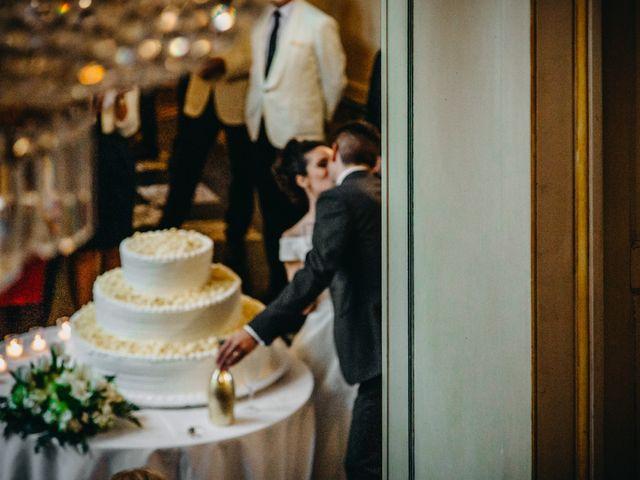 Il matrimonio di Francesco e Lidia a Agrate Brianza, Monza e Brianza 55