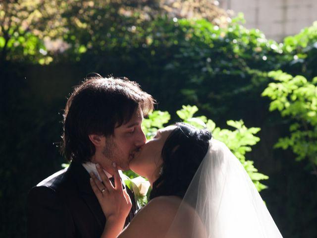 Il matrimonio di Alessio e Valeria a Gropello Cairoli, Pavia 4