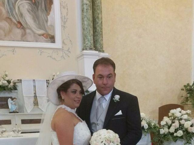 Il matrimonio di Carmine e Manuela  a Lamezia Terme, Catanzaro 3