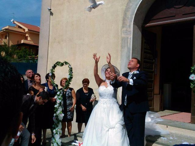 Il matrimonio di Carmine e Manuela  a Lamezia Terme, Catanzaro 2