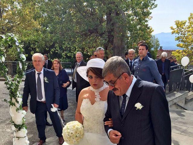 Il matrimonio di Carmine e Manuela  a Lamezia Terme, Catanzaro 6