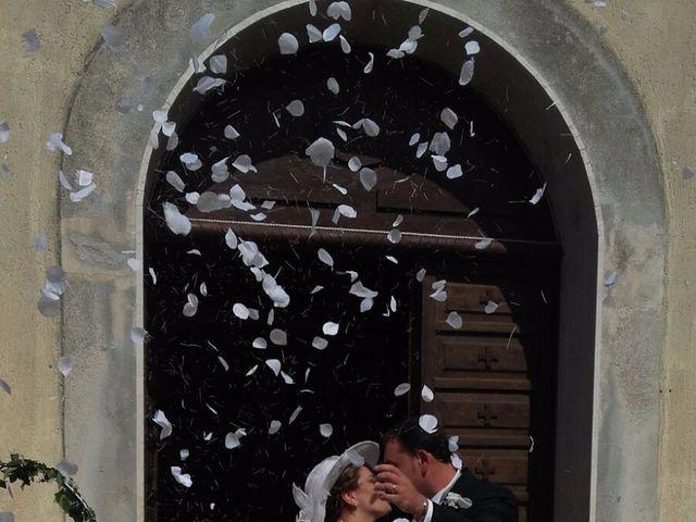 Il matrimonio di Carmine e Manuela  a Lamezia Terme, Catanzaro 7