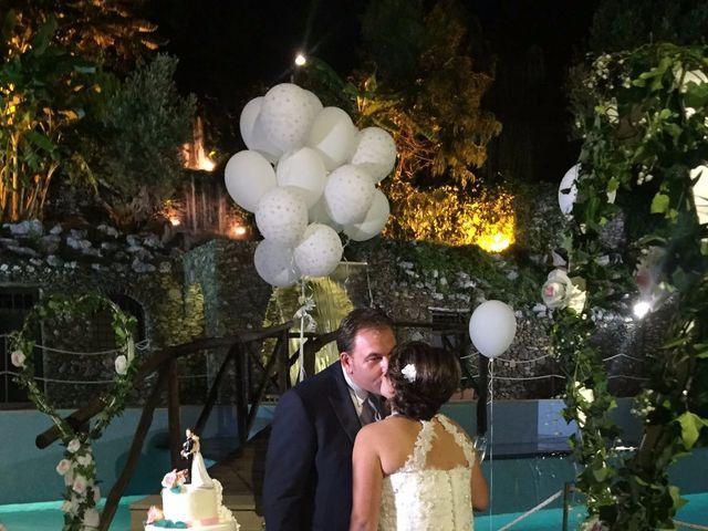 Il matrimonio di Carmine e Manuela  a Lamezia Terme, Catanzaro 8