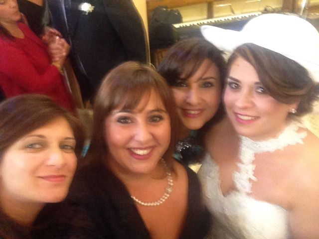 Il matrimonio di Carmine e Manuela  a Lamezia Terme, Catanzaro 9