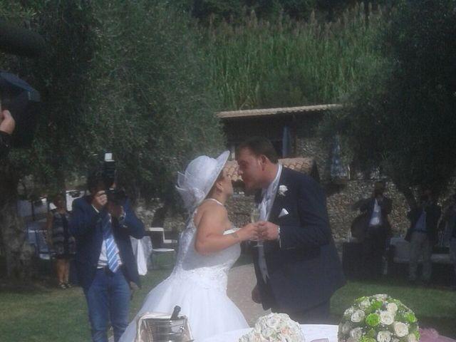 Il matrimonio di Carmine e Manuela  a Lamezia Terme, Catanzaro 12