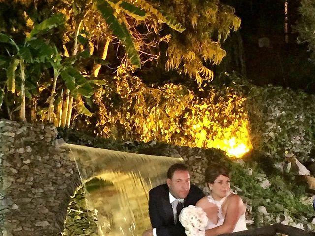 Il matrimonio di Carmine e Manuela  a Lamezia Terme, Catanzaro 13