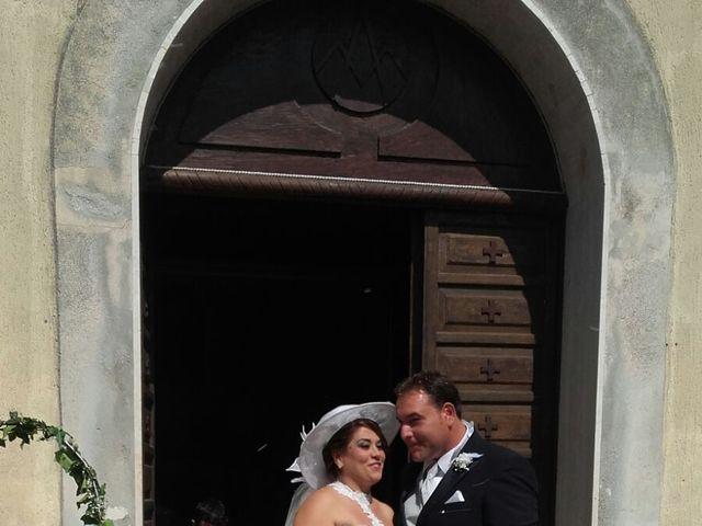 Il matrimonio di Carmine e Manuela  a Lamezia Terme, Catanzaro 17