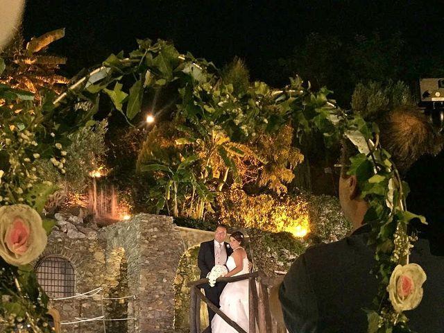 Il matrimonio di Carmine e Manuela  a Lamezia Terme, Catanzaro 18