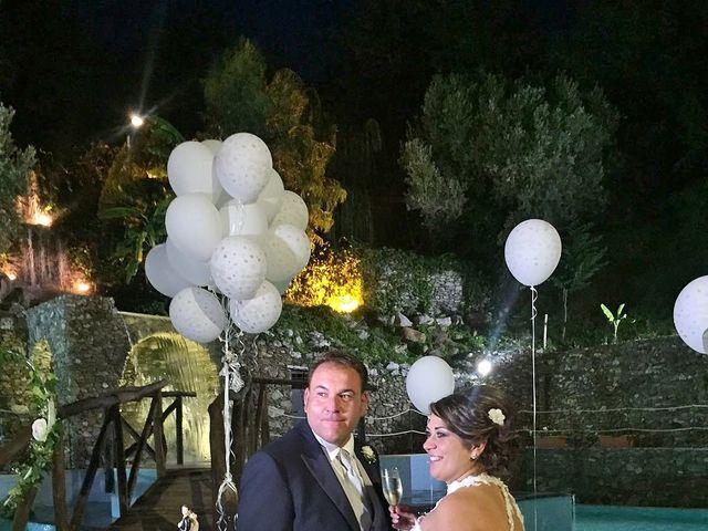 Il matrimonio di Carmine e Manuela  a Lamezia Terme, Catanzaro 19