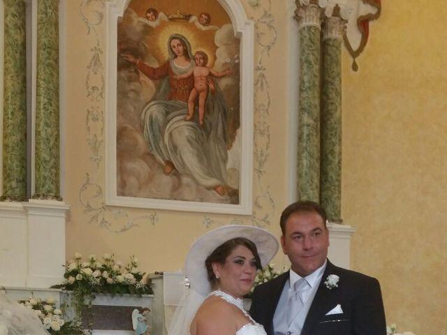 Il matrimonio di Carmine e Manuela  a Lamezia Terme, Catanzaro 1