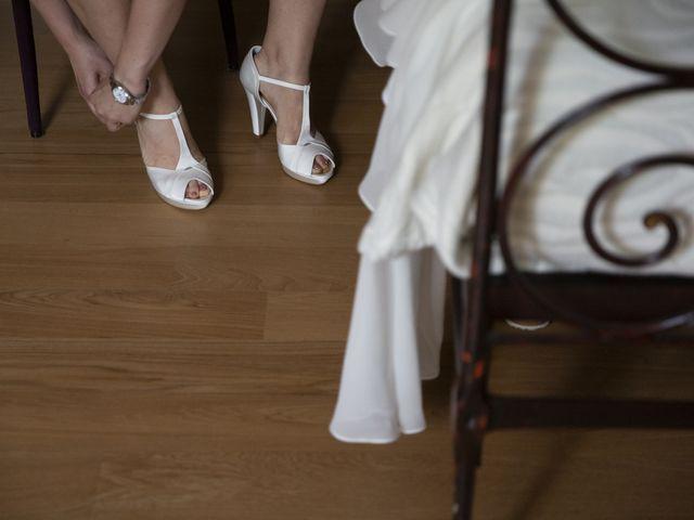 Il matrimonio di Andrea e Emanuela a Castellarano, Reggio Emilia 9