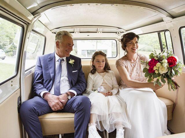 Il matrimonio di Andrea e Emanuela a Castellarano, Reggio Emilia 12