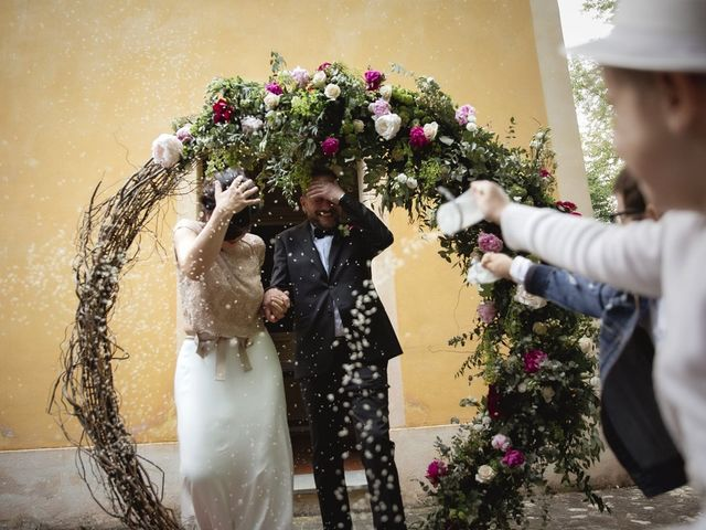 Il matrimonio di Andrea e Emanuela a Castellarano, Reggio Emilia 23