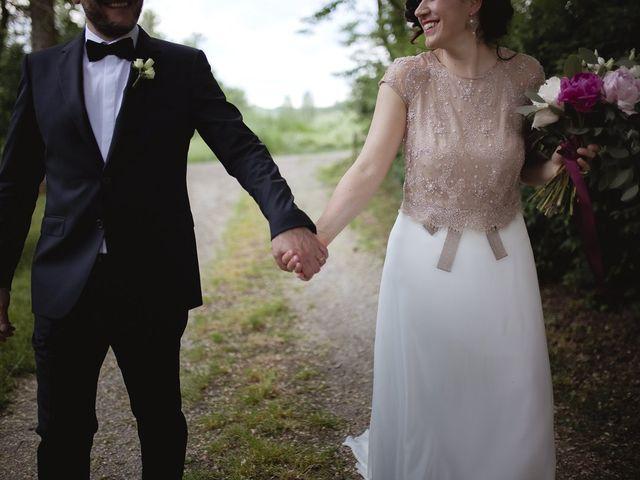 Il matrimonio di Andrea e Emanuela a Castellarano, Reggio Emilia 2